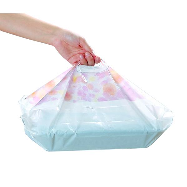 持ち帰り袋(寿司用)